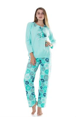 Пижама женская Dalmina 53009